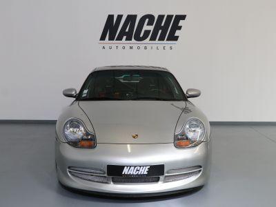Porsche 911 type 996 GT3 Clubsport - <small></small> 92.900 € <small>TTC</small> - #2