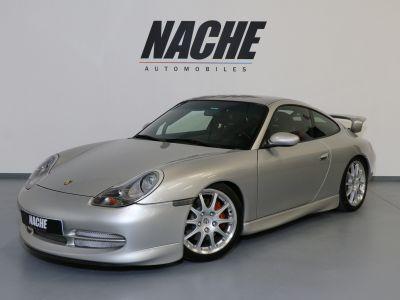 Porsche 911 type 996 GT3 Clubsport - <small></small> 92.900 € <small>TTC</small> - #3