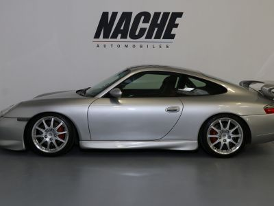 Porsche 911 type 996 GT3 Clubsport - <small></small> 92.900 € <small>TTC</small> - #4