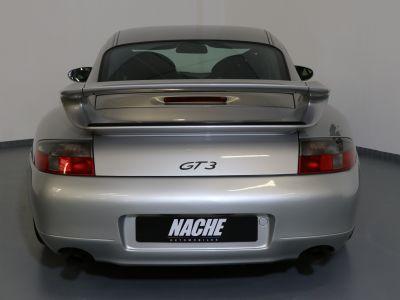 Porsche 911 type 996 GT3 Clubsport - <small></small> 92.900 € <small>TTC</small> - #6