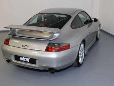 Porsche 911 type 996 GT3 Clubsport - <small></small> 92.900 € <small>TTC</small> - #7