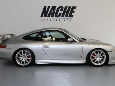 Porsche 911 type 996 GT3 Clubsport - <small></small> 92.900 € <small>TTC</small> - #8