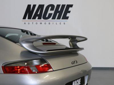 Porsche 911 type 996 GT3 Clubsport - <small></small> 92.900 € <small>TTC</small> - #16