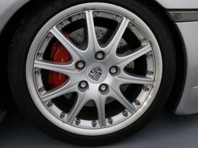 Porsche 911 type 996 GT3 Clubsport - <small></small> 92.900 € <small>TTC</small> - #19