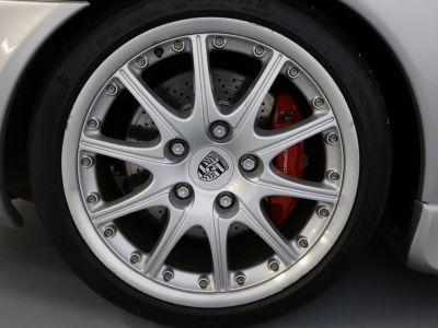 Porsche 911 type 996 GT3 Clubsport - <small></small> 92.900 € <small>TTC</small> - #20