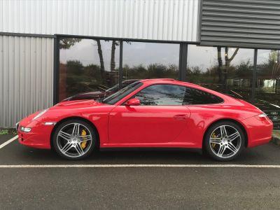 Porsche 911 TYPE 997 3.8 355 CARRERA 4S - <small></small> 47.990 € <small>TTC</small>