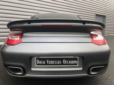 Porsche 911 type 997 3.8 500 turbo pdk - <small></small> 93.900 € <small>TTC</small>