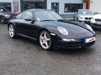 Porsche 911 Type 997 3.8 Carrera S 355ch Tiptronic - <small></small> 44.990 € <small>TTC</small>