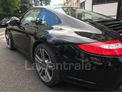 Porsche 911 TYPE 997 (997) (2) 3.8 385 CARRERA 4S PDK - <small></small> 65.990 € <small>TTC</small>