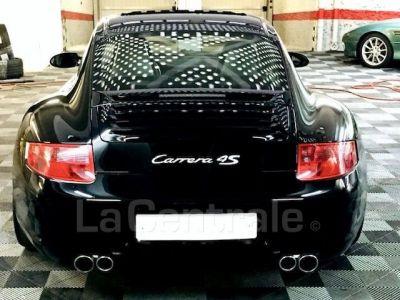 Porsche 911 TYPE 997 (997) 3.8 355 CARRERA 4S TIPTRONIC S - <small></small> 49.990 € <small>TTC</small>