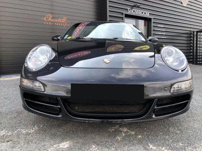 Porsche 911 TYPE 997 CABRIOLET 3.8 355 CARRERA 4S TIPTRONIC S - <small></small> 55.900 € <small>TTC</small>