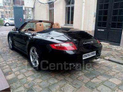 Porsche 911 TYPE 997 CABRIOLET (997) CABRIOLET 3.8 355 CARRERA 4S - <small></small> 49.500 € <small>TTC</small>
