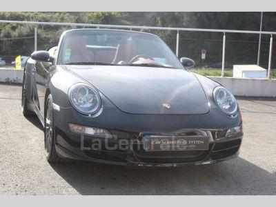 Porsche 911 TYPE 997 CABRIOLET (997) CABRIOLET 3.8 355 CARRERA 4S - <small>A partir de </small>490 EUR <small>/ mois</small> - #2