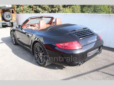 Porsche 911 TYPE 997 CABRIOLET (997) CABRIOLET 3.8 355 CARRERA 4S - <small>A partir de </small>490 EUR <small>/ mois</small> - #3