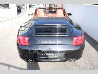 Porsche 911 TYPE 997 CABRIOLET (997) CABRIOLET 3.8 355 CARRERA 4S - <small>A partir de </small>490 EUR <small>/ mois</small> - #4
