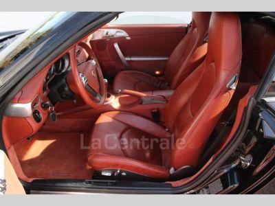 Porsche 911 TYPE 997 CABRIOLET (997) CABRIOLET 3.8 355 CARRERA 4S - <small>A partir de </small>490 EUR <small>/ mois</small> - #5