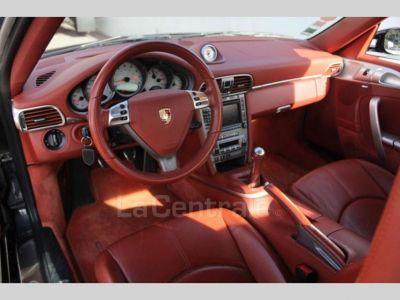 Porsche 911 TYPE 997 CABRIOLET (997) CABRIOLET 3.8 355 CARRERA 4S - <small>A partir de </small>490 EUR <small>/ mois</small> - #6