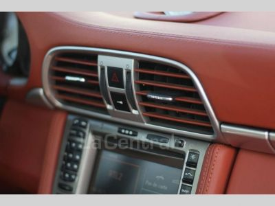 Porsche 911 TYPE 997 CABRIOLET (997) CABRIOLET 3.8 355 CARRERA 4S - <small>A partir de </small>490 EUR <small>/ mois</small> - #7