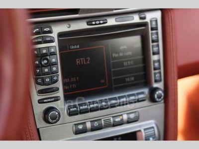 Porsche 911 TYPE 997 CABRIOLET (997) CABRIOLET 3.8 355 CARRERA 4S - <small>A partir de </small>490 EUR <small>/ mois</small> - #9