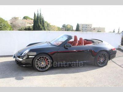 Porsche 911 TYPE 997 CABRIOLET (997) CABRIOLET 3.8 355 CARRERA 4S - <small>A partir de </small>490 EUR <small>/ mois</small> - #12