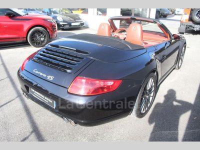 Porsche 911 TYPE 997 CABRIOLET (997) CABRIOLET 3.8 355 CARRERA 4S - <small>A partir de </small>490 EUR <small>/ mois</small> - #13