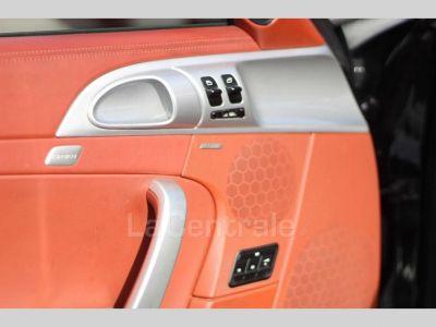 Porsche 911 TYPE 997 CABRIOLET (997) CABRIOLET 3.8 355 CARRERA 4S - <small>A partir de </small>490 EUR <small>/ mois</small> - #14