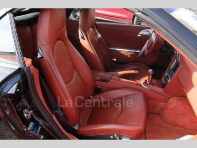 Porsche 911 TYPE 997 CABRIOLET (997) CABRIOLET 3.8 355 CARRERA 4S - <small>A partir de </small>490 EUR <small>/ mois</small> - #15