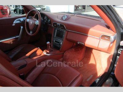 Porsche 911 TYPE 997 CABRIOLET (997) CABRIOLET 3.8 355 CARRERA 4S - <small>A partir de </small>490 EUR <small>/ mois</small> - #17