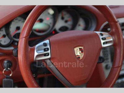 Porsche 911 TYPE 997 CABRIOLET (997) CABRIOLET 3.8 355 CARRERA 4S - <small>A partir de </small>490 EUR <small>/ mois</small> - #18