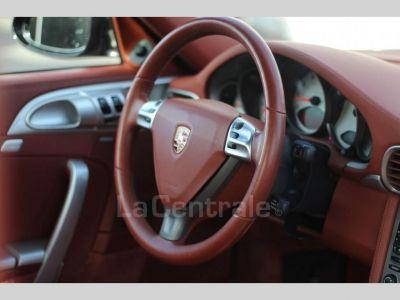 Porsche 911 TYPE 997 CABRIOLET (997) CABRIOLET 3.8 355 CARRERA 4S - <small>A partir de </small>490 EUR <small>/ mois</small> - #20