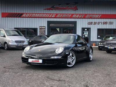 Porsche 911 Type 997 Carrera 3.6 325ch BVM6 - <small></small> 46.990 € <small>TTC</small> - #1