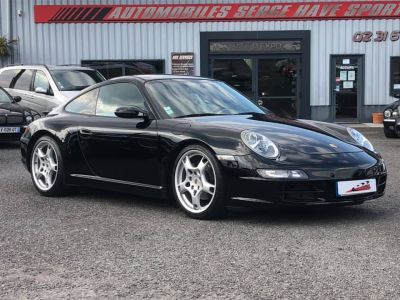 Porsche 911 Type 997 Carrera 3.6 325ch BVM6 - <small></small> 46.990 € <small>TTC</small> - #3