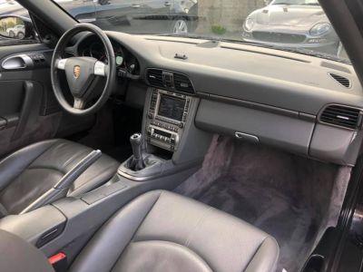 Porsche 911 Type 997 Carrera 3.6 325ch BVM6 - <small></small> 46.990 € <small>TTC</small> - #9
