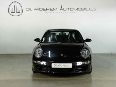 Porsche 911 TYPE 997 CARRERA 4S 3.8 355 TIPTRONIC - <small></small> 49.900 € <small>TTC</small> - #4