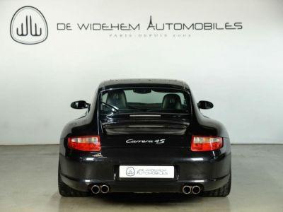 Porsche 911 TYPE 997 CARRERA 4S 3.8 355 TIPTRONIC - <small></small> 49.900 € <small>TTC</small> - #5