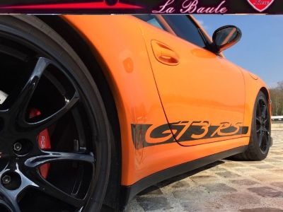 Porsche 911 type 997 gt3 rs tat exceptionnel1 - <small></small> 129.900 € <small>TTC</small> - #2
