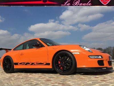 Porsche 911 type 997 gt3 rs tat exceptionnel1 - <small></small> 129.900 € <small>TTC</small> - #3
