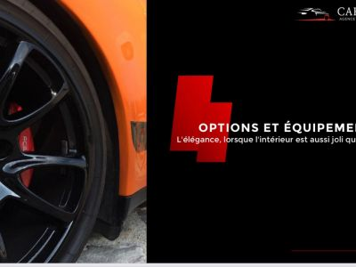 Porsche 911 type 997 gt3 rs tat exceptionnel1 - <small></small> 129.900 € <small>TTC</small> - #8
