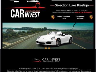 Porsche 911 type 997 gt3 rs tat exceptionnel1 - <small></small> 129.900 € <small>TTC</small> - #12