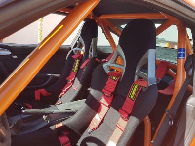 Porsche 911 type 997 gt3 rs tat exceptionnel1 - <small></small> 129.900 € <small>TTC</small> - #13