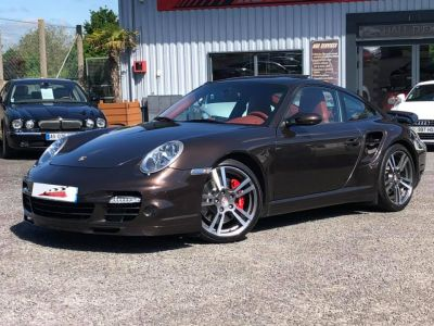 Porsche 911 Type 997 Turbo 3.6 480ch BVM6 Phase 2 - <small></small> 74.990 € <small>TTC</small> - #2