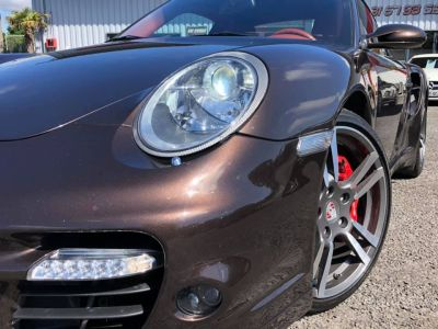 Porsche 911 Type 997 Turbo 3.6 480ch BVM6 Phase 2 - <small></small> 74.990 € <small>TTC</small> - #18