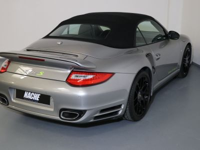 Porsche 911 Type 997.2 Turbo S Cabriolet Edition 918 Spyder - <small></small> 149.900 € <small>TTC</small>