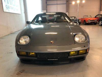 Porsche 928 928S Manuelle - <small></small> 27.750 € <small>TTC</small> - #8