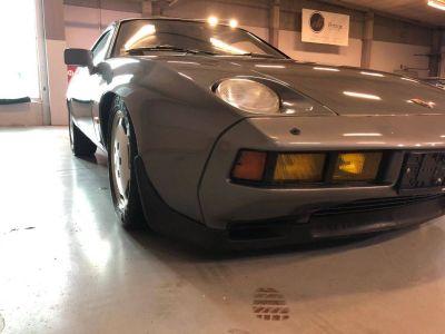 Porsche 928 928S Manuelle - <small></small> 27.750 € <small>TTC</small> - #10