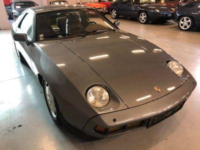 Porsche 928 928S Manuelle - <small></small> 27.750 € <small>TTC</small> - #11