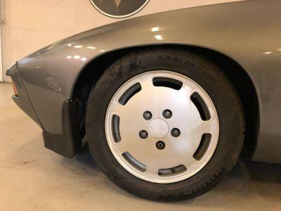Porsche 928 928S Manuelle - <small></small> 27.750 € <small>TTC</small> - #19