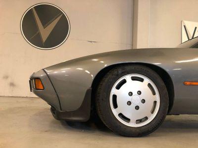 Porsche 928 928S Manuelle - <small></small> 27.750 € <small>TTC</small> - #20