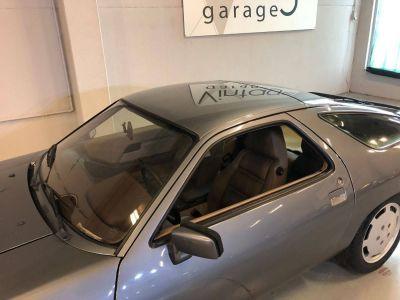 Porsche 928 928S Manuelle - <small></small> 27.750 € <small>TTC</small> - #21