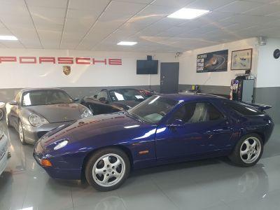 Porsche 928 GTS - <small></small> 50.000 € <small>TTC</small> - #1